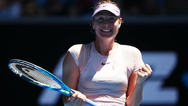 The new Silicon Valley Classic will have some star power in the form of Maria Sharapova this year.