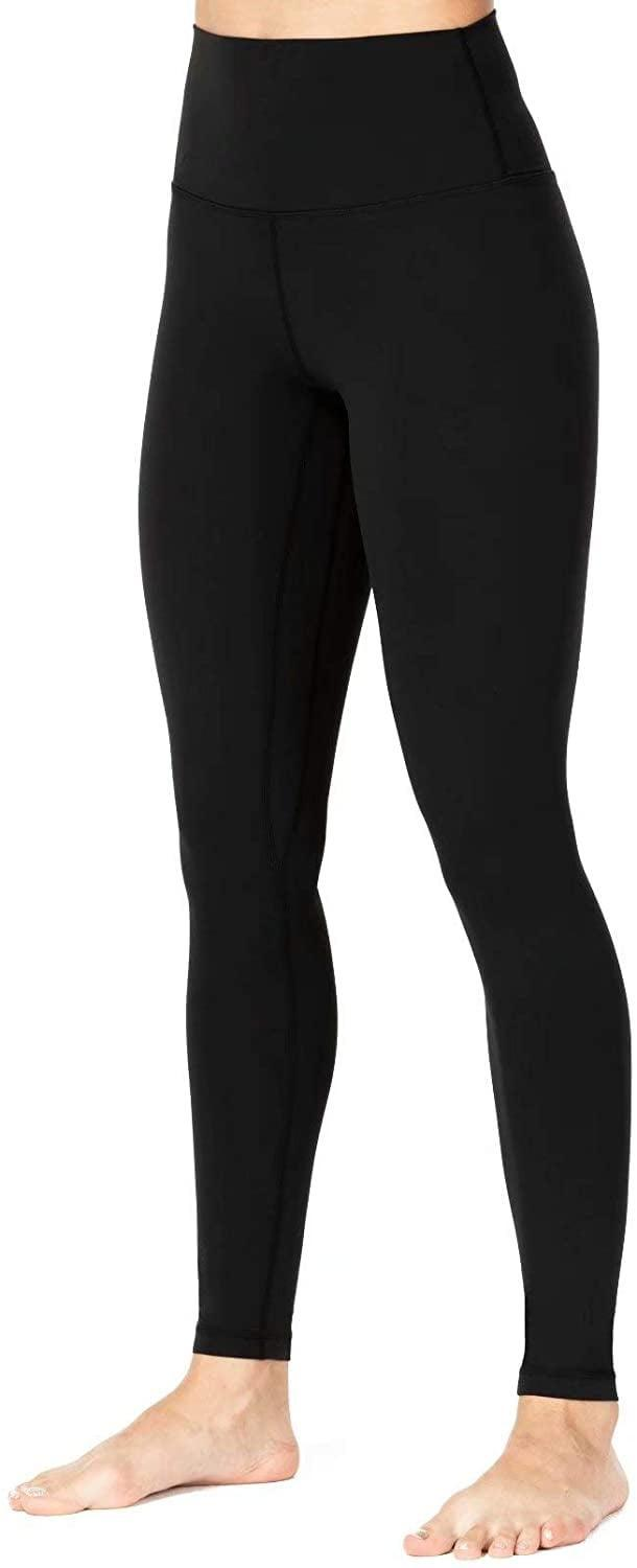 <p>These <span>Sunzel Workout Leggings</span> ($25) are soft, high-waisted, and slightly compressive, so you'll feel supported during any and all types of workouts.</p>