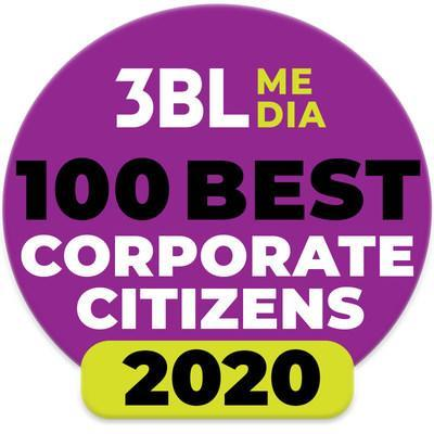 Hormel Foods has been named to the 100 Best Corporate Citizens list for the 12th consecutive year.