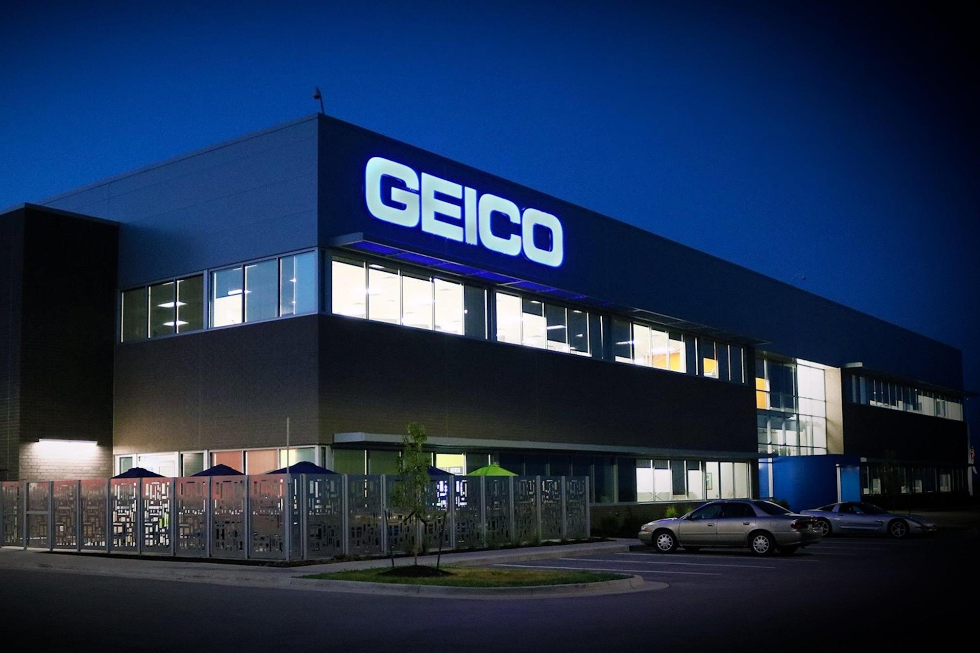Geico admits fraudsters stole customer driver's license numbers for months