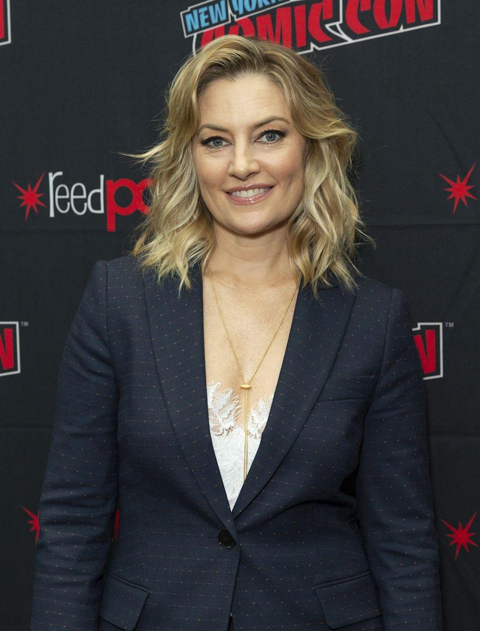 """<p><strong>The role: </strong><a href=""""https://tvline.com/gallery/madchen-amick-witches-of-east-end-memories-from-the-set-photos/madchen-amick-gilmore-girls/"""" rel=""""nofollow noopener"""" target=""""_blank"""" data-ylk=""""slk:Lorelai Gilmore"""" class=""""link rapid-noclick-resp"""">Lorelai Gilmore</a> in <em>Gilmore Girls</em></p><p><strong>Who *actually* played it:</strong> Lauren Graham</p><p><strong>The role they played instead: </strong>Sherry Tinsdale</p><p>Amick said that she got really far into the testing process and almost played Lorelai, but then the network felt like she didn't seem old enough to be a mom. She was eventually brought back to play Sherry. <br></p>"""