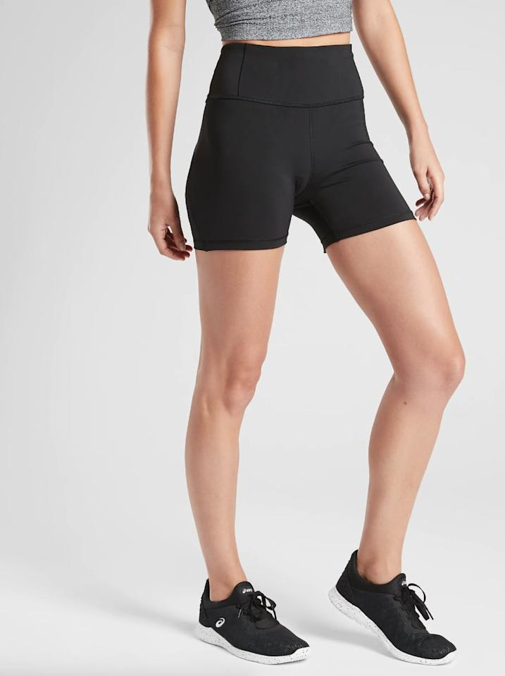 """<p>Allyson competed in the <a href=""""https://www.popsugar.com/buy/Lightning-Short-45-Inch-SuperSonic-481817?p_name=Lightning%20Short%204.5-Inch%20in%20SuperSonic&retailer=athleta.gap.com&pid=481817&price=69&evar1=fit%3Aus&evar9=46515938&evar98=https%3A%2F%2Fwww.popsugar.com%2Fphoto-gallery%2F46515938%2Fimage%2F46515952%2FLightning-Short-45-Inch-in-SuperSonic&prop13=api&pdata=1"""" rel=""""nofollow"""" data-shoppable-link=""""1"""" target=""""_blank"""" class=""""ga-track"""" data-ga-category=""""Related"""" data-ga-label=""""http://athleta.gap.com/browse/product.do?pid=487499002#pdp-page-content"""" data-ga-action=""""In-Line Links"""">Lightning Short 4.5-Inch in SuperSonic</a> ($69) during the USATF Outdoor Championships in July 2019.</p>"""
