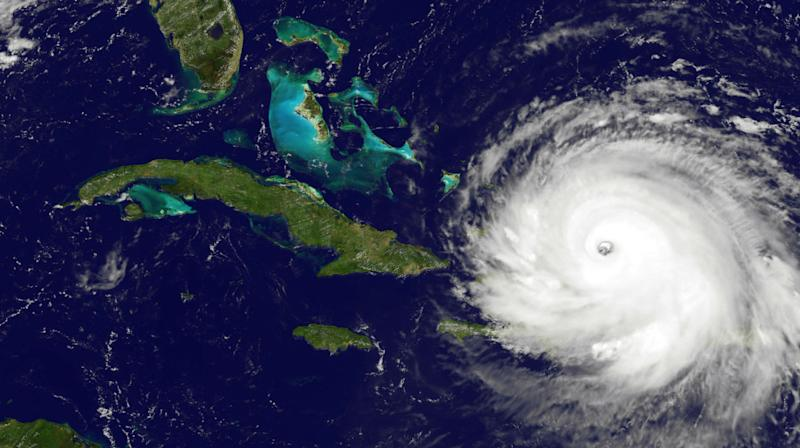 In Case You Were Wondering, You Can't Nuke A Hurricane