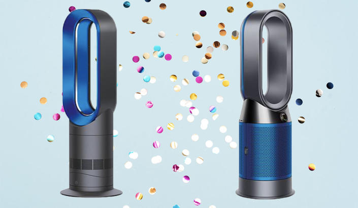 Save big on a Dyson. (Photo: HSN)
