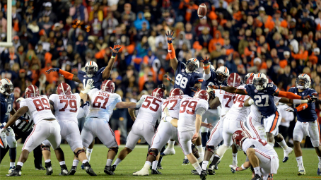 College football's 25 Most Intriguing Games of 2014