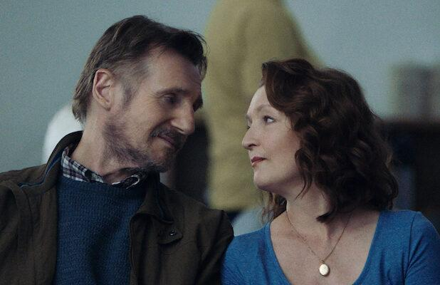How 'Ordinary Love' Stars Liam Neeson and Lesley Manville Made 'Minutiae of Life' Interesting