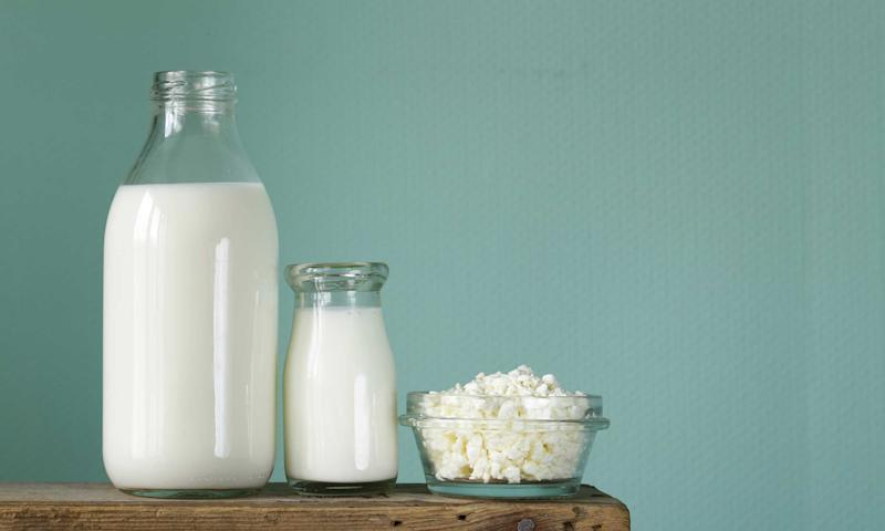Make a Buttermilk Substitute and Never Worry About Running Out of Buttermilk Again
