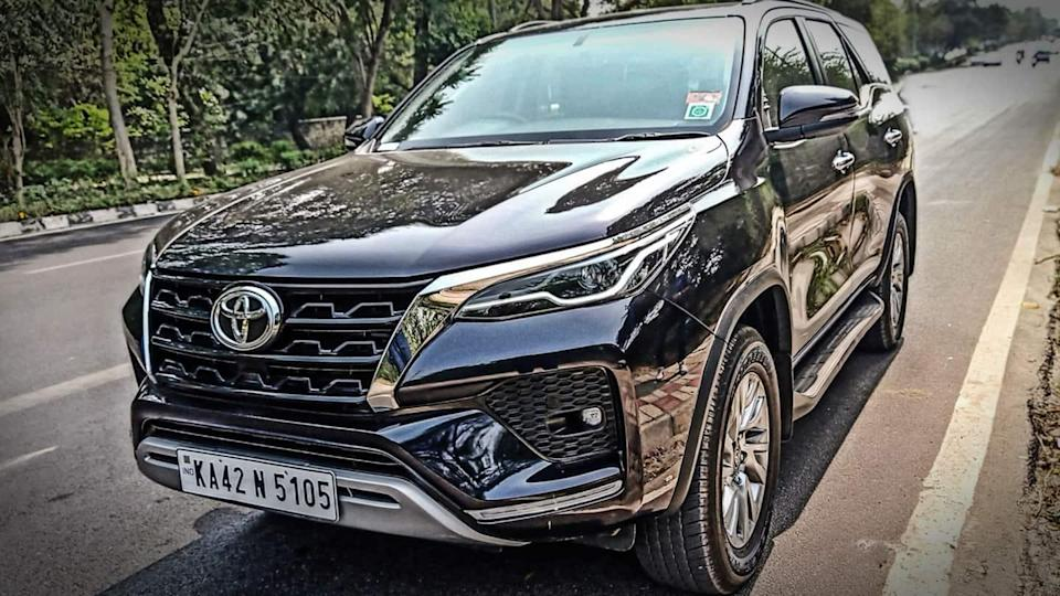 Toyota Fortuner (facelift) review: Should you buy it?