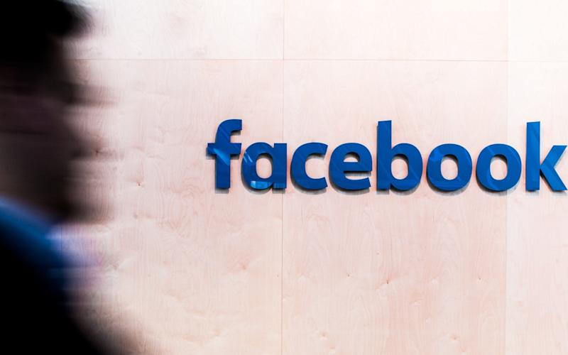 Facebook blocked the links to Women's Place UK's website from their social media page. - Photothek