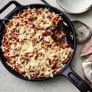 <p>Like sloppy Joes? Then you'll love this sloppy Joe casserole recipe. This kid-friendly dinner has the classic sloppy Joe flavors kids love, while parents will like all the veggies that are packed in to make it a healthy meal.</p>