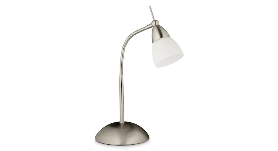 Contact Touch Task Lamp