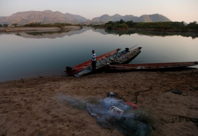 China pledges Mekong River data-sharing, details unclear