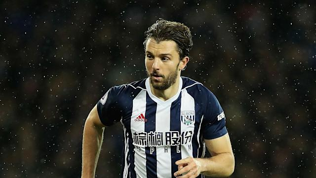 The Football Association will assess an allegation of abuse made by Brighton defender Gaetan Bong against West Brom forward Jay Rodriguez.