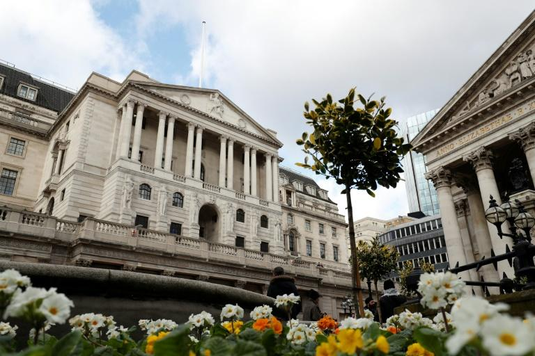 The Bank of England slashed interest rates by 50 basis points to 0.25 percent in an emergency move to help offset the impact of the coronavirus outbreak on the economy