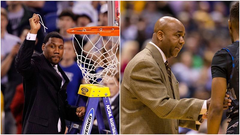 Candidates for GW's men's basketball coaching vacancy include... former Georgetown John Thompson III