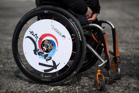 PyeongChang 2018 Paralympic Winter Games
