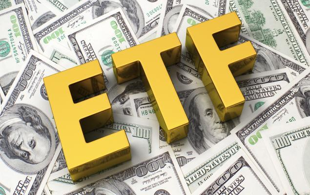 Best & Worst ETFs Halfway Through July