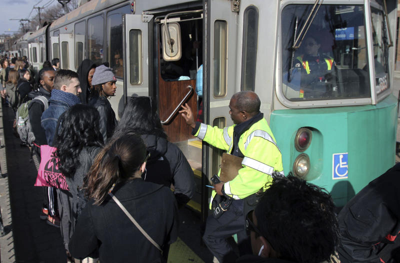 MBTA awards $723M contract to modernize fare collection