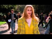 """<p>The '90s clothes, quotes (as if!), cute romances and strong friendships in this 1995 movie make it a classic, and the cast features faces that we still love to this day—Alicia Silverstone, Donald Faison, Brittany Murphy, Wallace Shawn, and of course, Paul Rudd. - TA</p><p><a href=""""https://www.youtube.com/watch?v=RS0KyTZ3Ie4"""" rel=""""nofollow noopener"""" target=""""_blank"""" data-ylk=""""slk:See the original post on Youtube"""" class=""""link rapid-noclick-resp"""">See the original post on Youtube</a></p>"""
