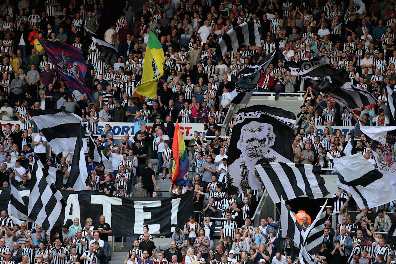Newcastle United Fan View: The dark clouds have well and truly returned