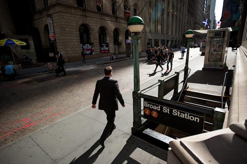 One of World's Biggest Funds Isn't Wooed by Market Sell-Off