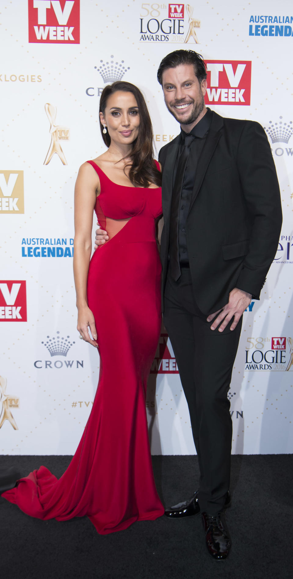 The Bachelor Australia's Snezana Markoski and Sam Wood are just weeks away from getting married. Photo: Getty