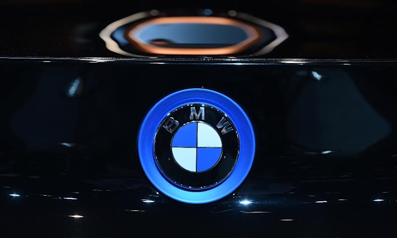 German carmaker BMW's net profit at the group reached 2.2 billion euros ($2.6 billion) between April and June, a 13.6-percent increase compared with the same period last year