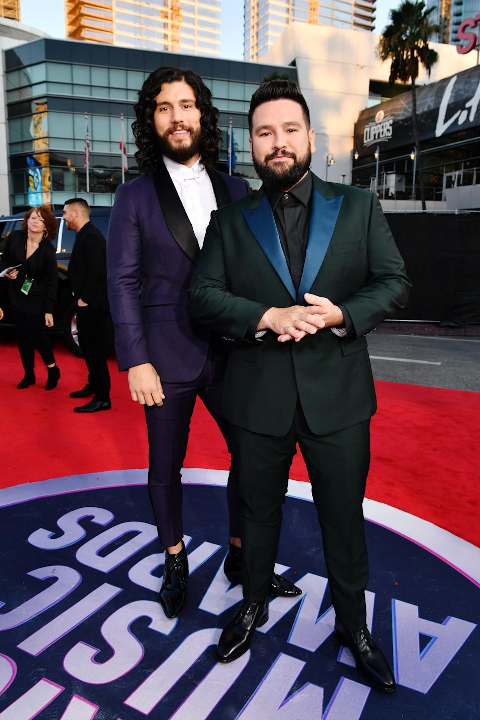 """<h1 class=""""title"""">Dan Smyers and Shay Mooney</h1><cite class=""""credit"""">Photo: Getty Images</cite>"""