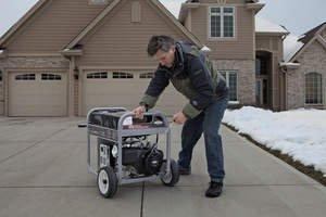 Photo Courtesy of Briggs & Stratton Click here for high-resolution version