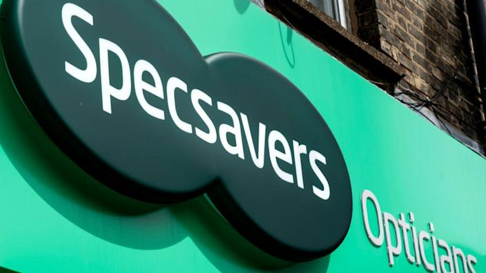The Specsavers Australia franchise has investigated and blamed Mr. Bhoola for the changes