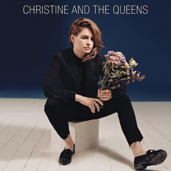 <p>In the first track off <em>Chaleur humaine</em>, Christine and the Queens celebrates her achievements, a message you need to hear in any context.</p><p><em>I'm a man now and I won't let you steal it.</em></p>