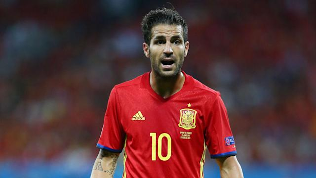 Cesc Fabregas hopes he gets the chance to play for Spain again, following the dismissal of Julen Lopetegui on the eve of the World Cup.