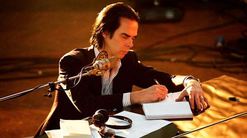 Nick Cave's 'Lovely Creatures' Comp Features Unseen Footage, Essays