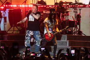 Guns N' Roses at Louder Than Life
