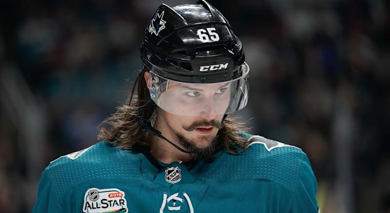 Erik Karlsson's offensive capabilities are truly special. (Stan Szeto-USA TODAY Sports)