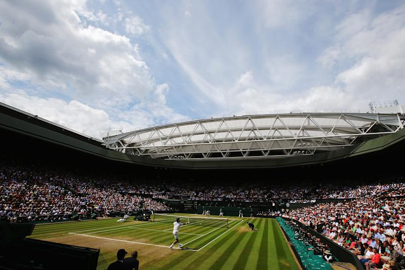 How to Watch the 2018 Men's Wimbledon Final Online for Free
