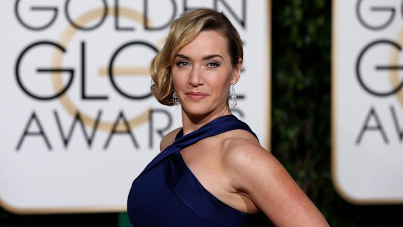 Kate Winslet Shares Childhood Memories Fat Shaming Trauma