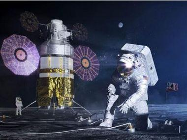 NASA unveils plan to setup 'Artemis', the first human base camp on Moon's south pole by 2024