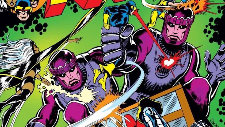 #ComicBytes: Find out who are the toughest villains of X-Men