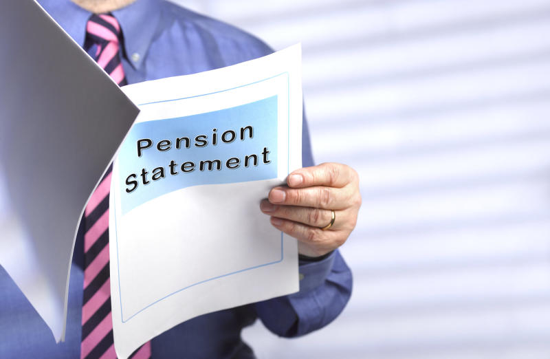 With tax changes giving defined benefit plans new life, company pensions may make a comeback