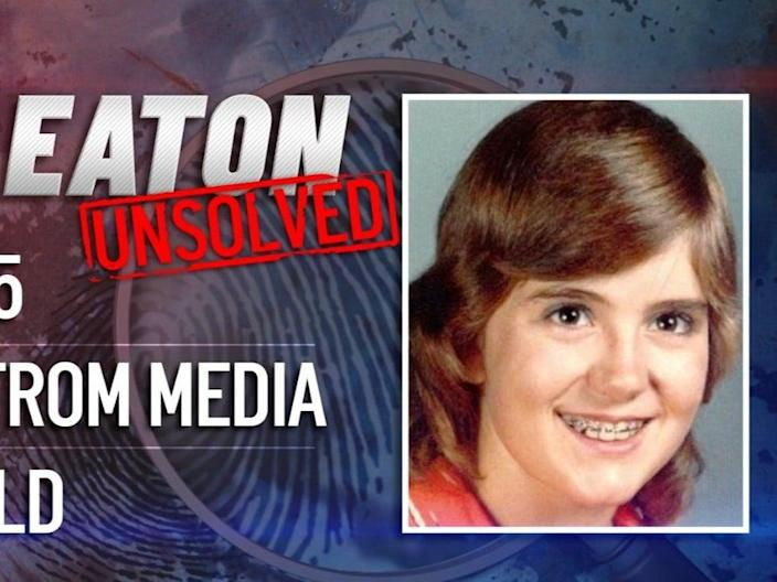 <p>Pennsylvania cops dig for girl who vanished in 1975</p> (NBC10)