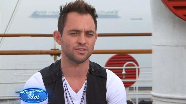 'Idol' Contestant Admits to Lying About Military Injury