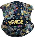 <p>If your child loves outer space, grab this <span>Kids Full-Coverage Tube Face Mask</span> ($4). The one-size mask will protect your child's face and is made with breathable fabric.</p>