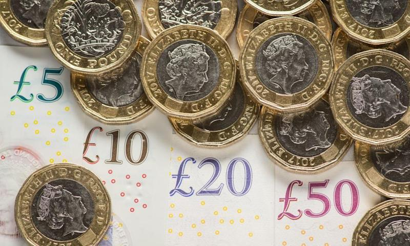 White household income in UK 63% higher than black households, ONS finds