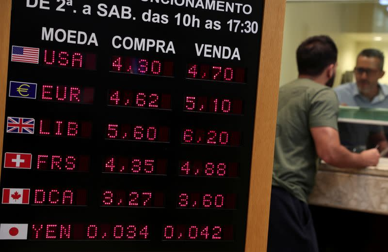 Brazil's economic fragility magnifies 'rock and a hard place' crisis dilemma