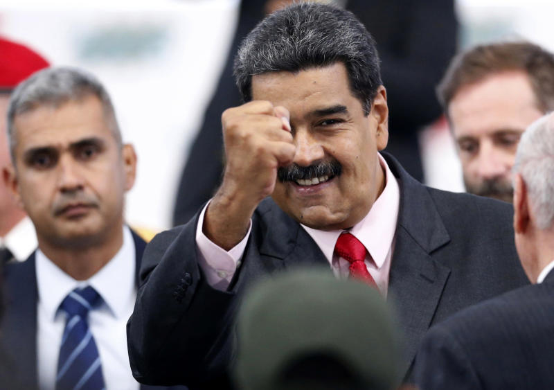Venezuela to remove five zeroes from currency as hyperinflation heads for 1000000%