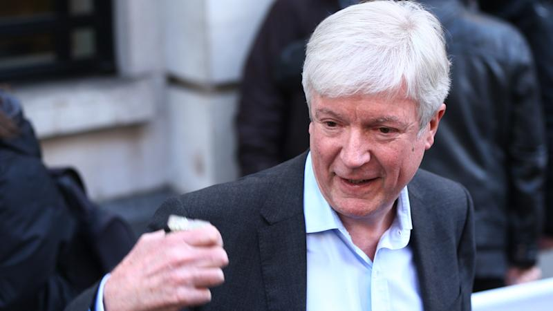 Lord Tony Hall gets National Gallery job as he quits as BBC Director-General