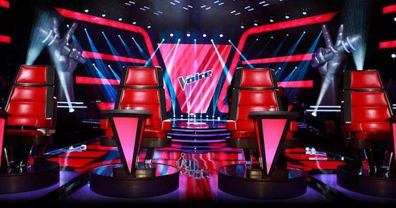 The Voice UK is back on a new home after the BBC lost the rights to the talent show (Copyright: BBC)