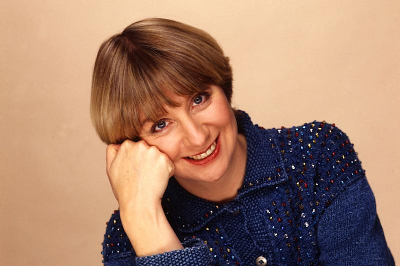 Touching tribute: Our Friend Victoria revisits Victoria Wood's most beloved comedy creations: BBC