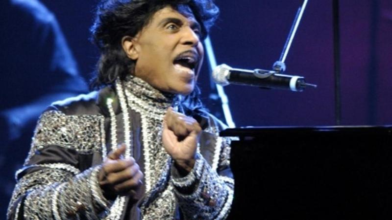 Little Richard, rock and roll pioneer, dies aged 87